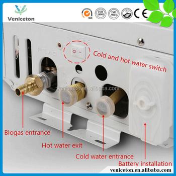 Veniceton Haushalt China Automatische Gaskessel Heizung Container ...
