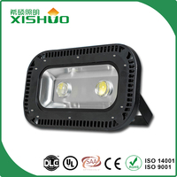 Xishuo good quality best service 24v 50w 100w 200w dimmable led flood light