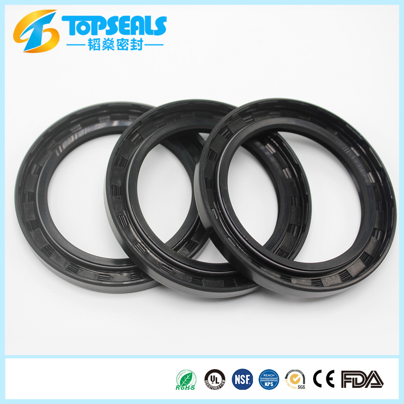 High pressure resistance quality nbr tc valve oil seal