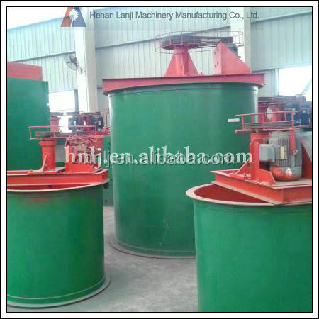 Best quality Mineral ore blender / Mixing tank direct on selling