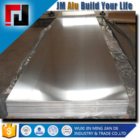 supplier 1.8mm aluminium sheet glass mirror with low price