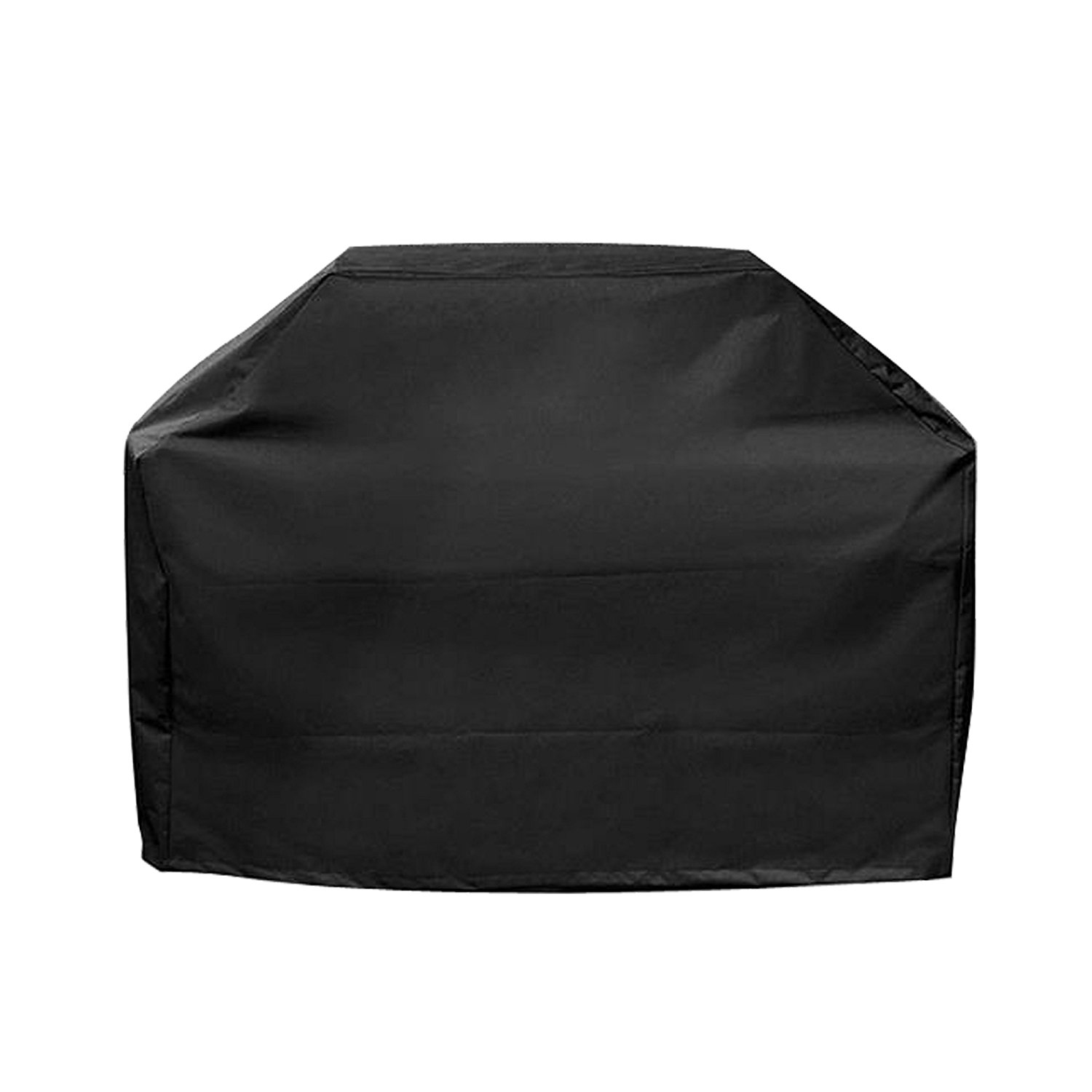 "BBQ Grill Cover, Waterproof Lightweight Gas Grill Cover for Weber, Brinkmann, Char Broil, Holland and Jenn Air (57"" x 24"" x 46"")"