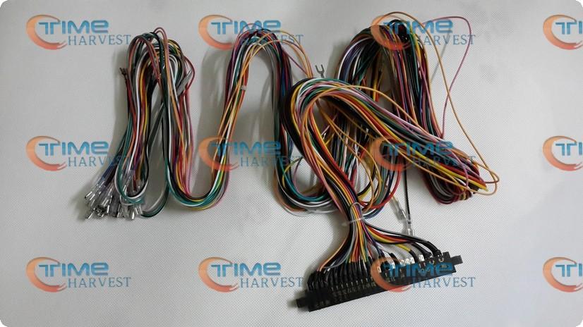 Jamma Harness Wiring Diagram Jamma Harness Jamma Harness Wiring