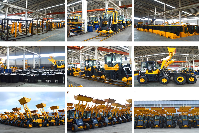 loader manufacturer