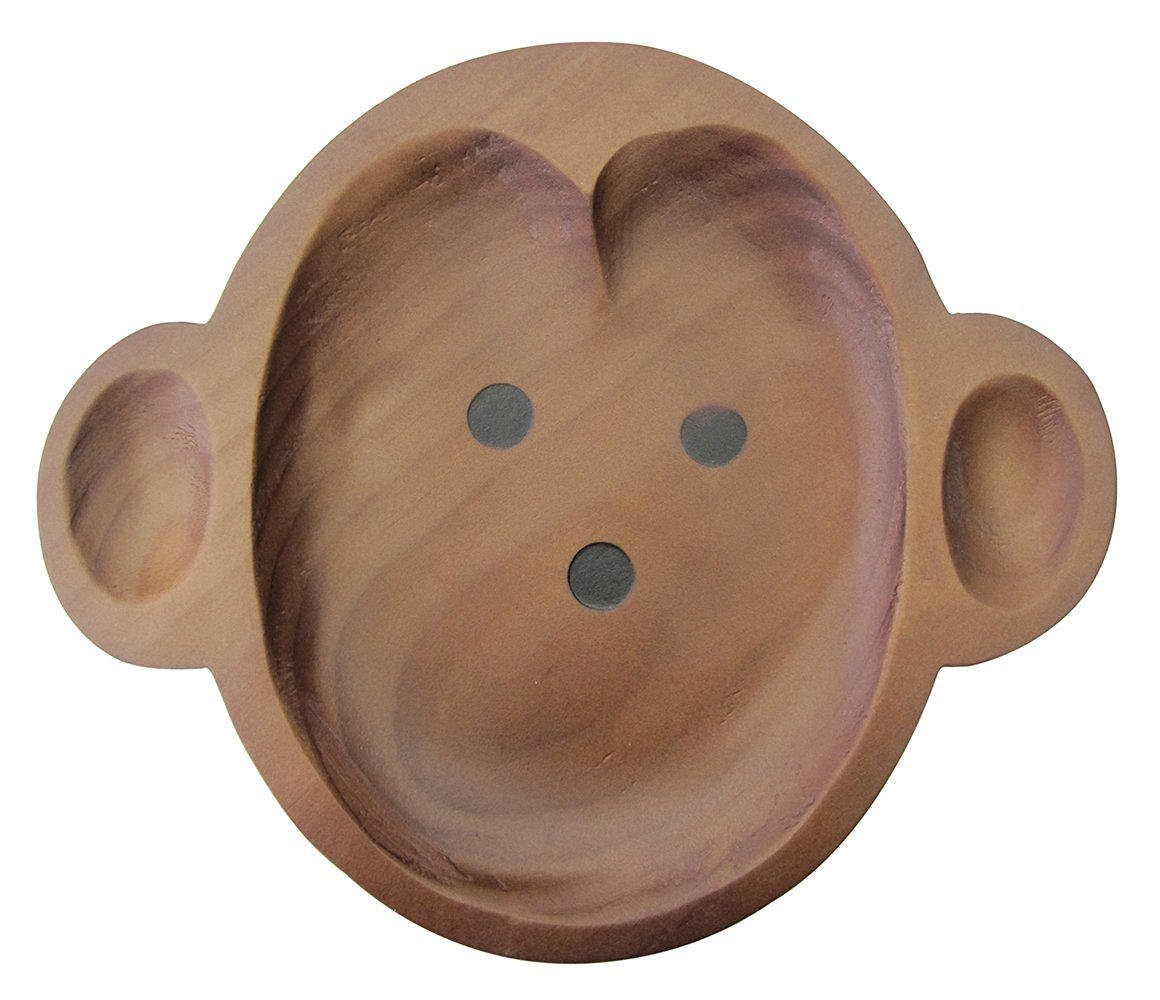 SPICE (Spice) SPICE (Spice) Petit Maman tray Monkey L size AVLF1010BR