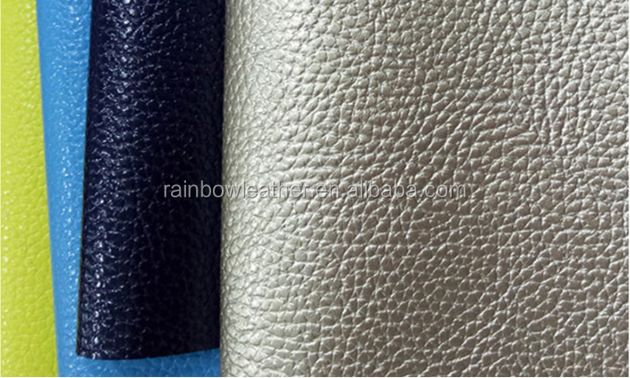 Lambskin Leather Hide Skin Hides Genuine Sheep Nappa with Custom Pattern / High Quality Lychee Pattern Sheep Nappa