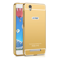 Shock-resistant Cushion Tpu Protective Phone Cover For Gionee S6 ...
