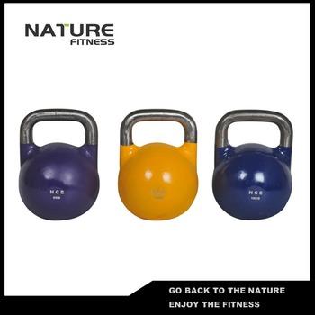 a77efda4f22f5 8kg,12kg and 16kg PRO-GRADE Competition Kettlebells set, View ...