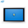 intel i3 i5 i7 All In One PC Touch Screen Industrial Panel PC