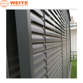 Chinese Factory Aluminium Alloy Window Door Aluminium Shutters   Buy  Aluminum Shutter,Aluminum Profile Section Producting Line,Aluminum Window  ...