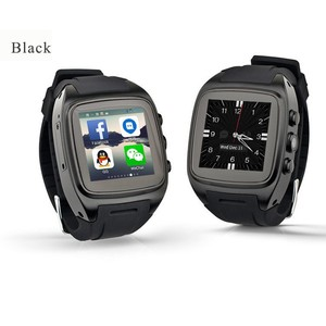 Factory Price Fashion CDMA watch phones with wifi Auto Focus GPRS Bluetooth GPS Navigation