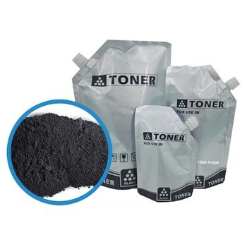 Compatible Toner Powder For Lexmark MS310 MX310 MS317 MS817 MX717 M1145 M3150 X204 X264 X463 E260 Bulk white laser printer
