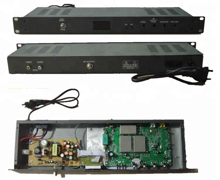 All'estero Fornitori M630 Audio Video Encoder Modulatore