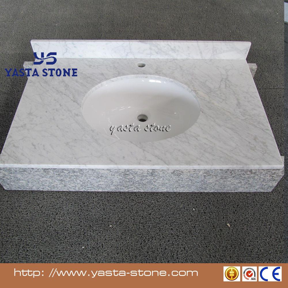 Venta al por mayor mesadas para baños de marmol-Compre online los ...