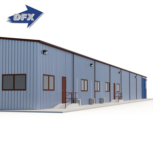 China widely used industrial shed designs high rise steel structure fabricated steel frames
