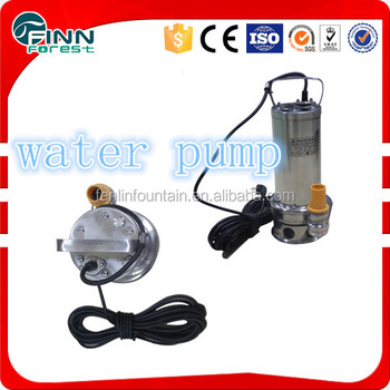 Battery Operated Fountain Pump/tabletop Fountain Pumps