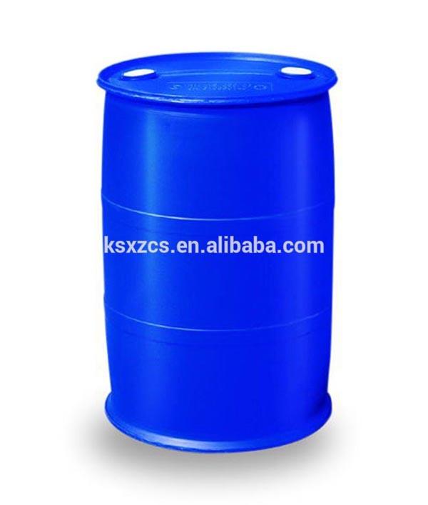Venta al por mayor abierta de pl stico tambor 200 litros for Tambores para agua