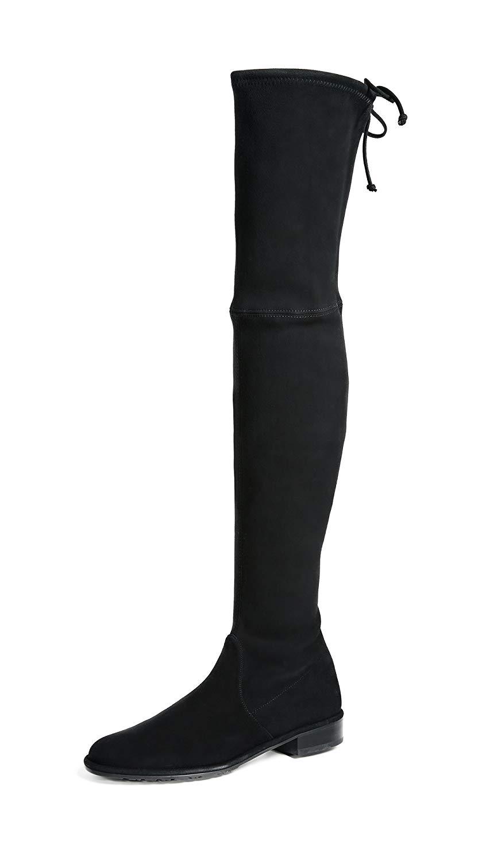 d19765f8d00 Get Quotations · Stuart Weitzman Women s Lowland Over-The-Knee Boot