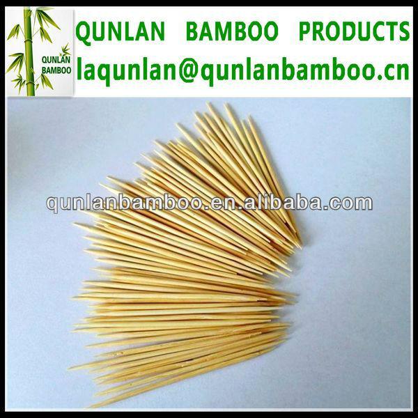 Small Bamboo Sticks ~ عالية جودة عصي الخيزران الصغيرة أدوات الشواء معرف المنتج