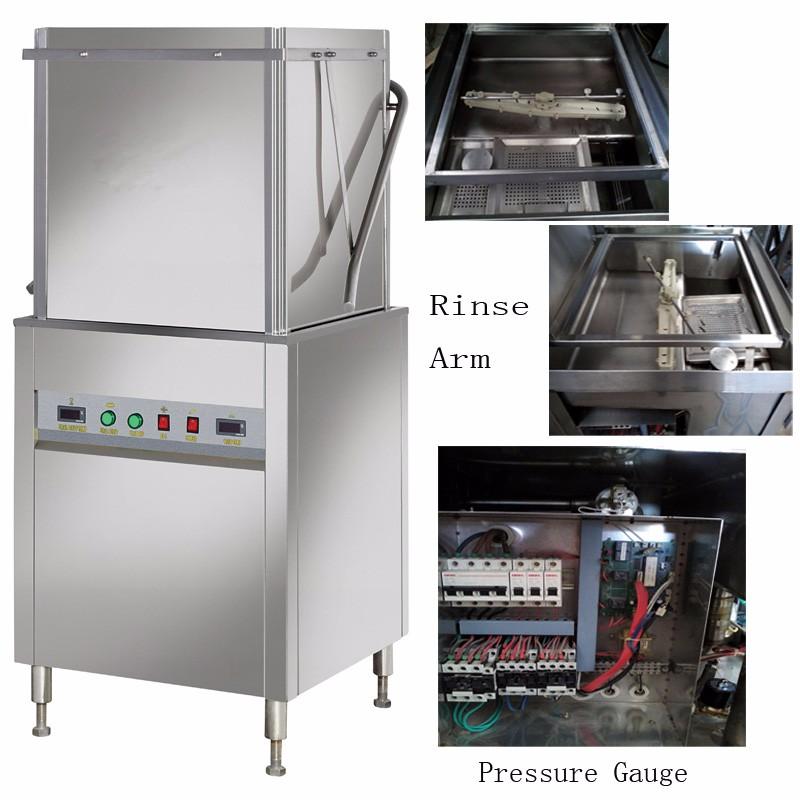 Restaurant Kitchen Hoods Stainless Steel ~ Kitchen restaurant equipment stainless steel hood type