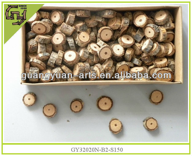 Factory sell wooden Christmas handicrafts