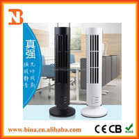 High Quality Mini USB Air Conditioning Tower Fan