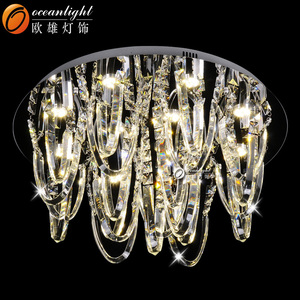 New Authentic pendant lamp Crystal Chandelier Luster Om66008-60