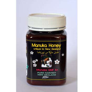 Pure Harvest Manuka Blend Honey - Buy 100 Pure New Zealand Honey Product on  Alibaba com