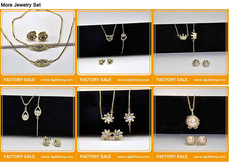 Fracar Custom Glow in the Dark Jewelry Set Diffuser Necklace with Charming Crystal Rhinestone 2018 Trend