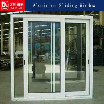 powder coated standard new design aluminium sliding windows and doors frame size buy aluminium frame sliding glass windowaluminium windowssliding