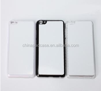 Commercio All\'ingrosso 2d Sublimazione Del Telefono Delle Cellule Di Caso  Della Copertura Posteriore Per Huawei Y6ii/stampa In Bianco 2d Di ...