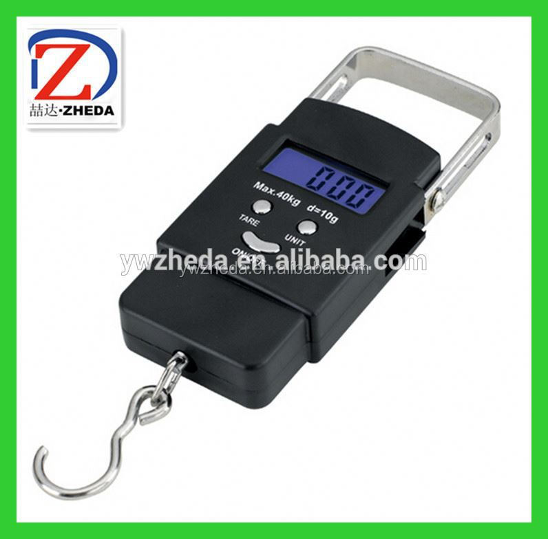 electronic portable scales/axle scales/truck scales