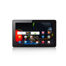 Wand halterung 13,3 zoll Quad-core poe android tablet 10 punkt touch screen tablet
