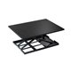 Hot sale combination material PC/laptop portable stand workstation
