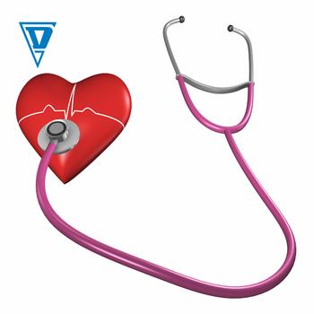 Electronic Digital Stethoscope - Buy Fetal Stethoscope,Medical ...