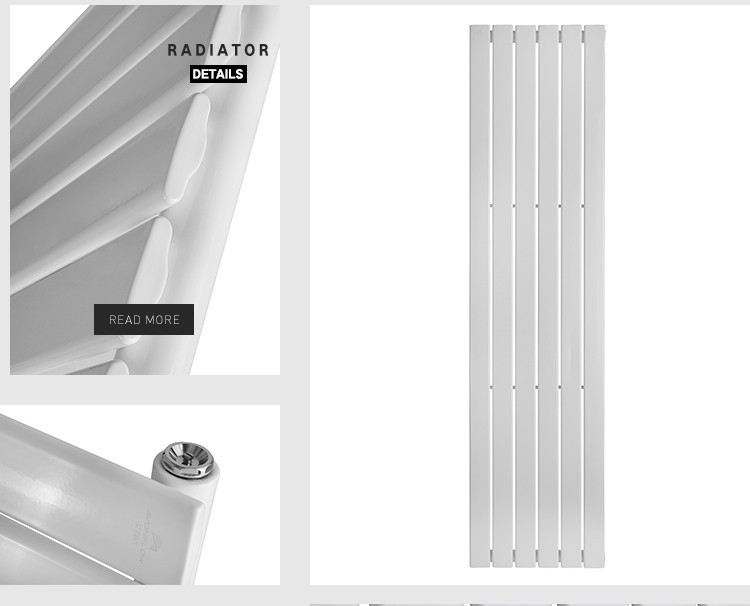 AVONFLOW Wall mounted Central Heating Radiator For House