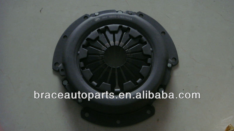 Clutch Cover LF481Q1-1601100A for Lifan520 car