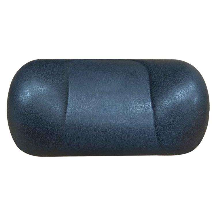 Non Slip Large Spa Bath Pillow Bathtub Headrest Cushion Pu Bathtub ...