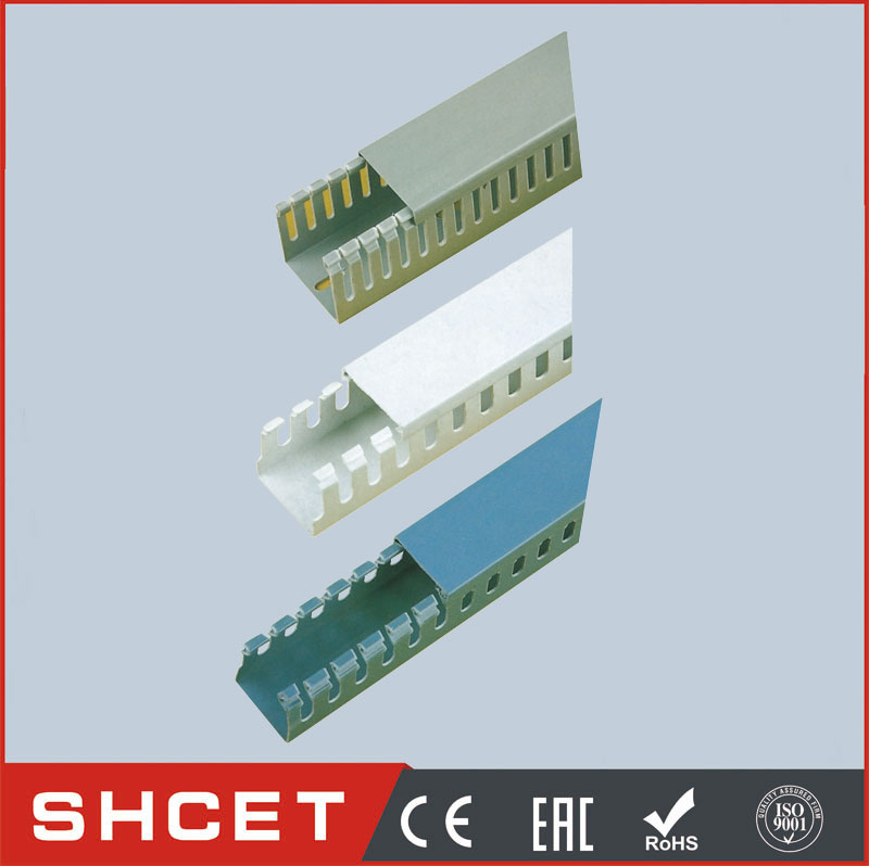 Wiring Duct Pvc, Wiring Duct Pvc Suppliers and Manufacturers at ...