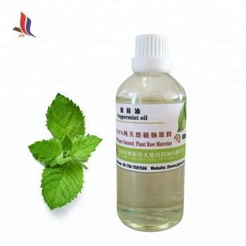 Pure Natural Mint Oil Aromatherapy Massage China Manufacturer Wholesale Bulk