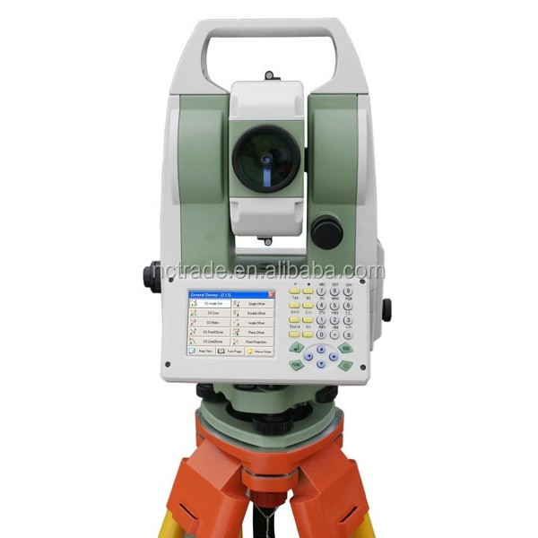 Reflectorless 500m foif OTS680 total station
