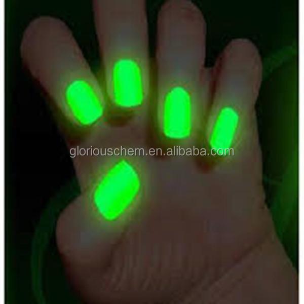 Glow In The Dark Nail Art Pigment Powder Glow Nail