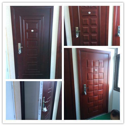 anti-theft OEM design turkey doors in baodu & Anti-theft Oem Design Turkey Doors In Baodu - Buy Anti-theft Oem ... Pezcame.Com