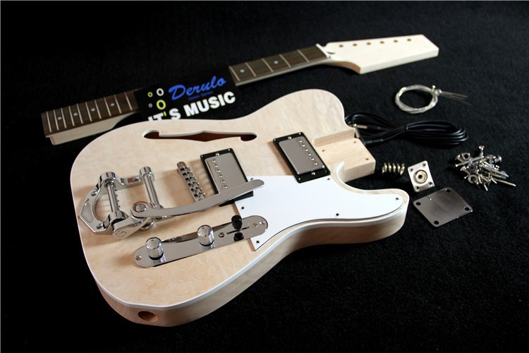 china cheap competitive diy high electric 7 string guitar kit buy 7 string guitar kit guitar. Black Bedroom Furniture Sets. Home Design Ideas