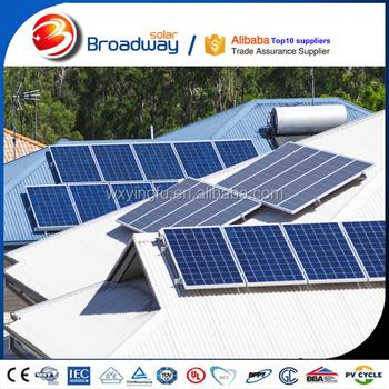 All about Trina Solar Tsm310dd05a08ii 310w Solar Panel - r18worker info