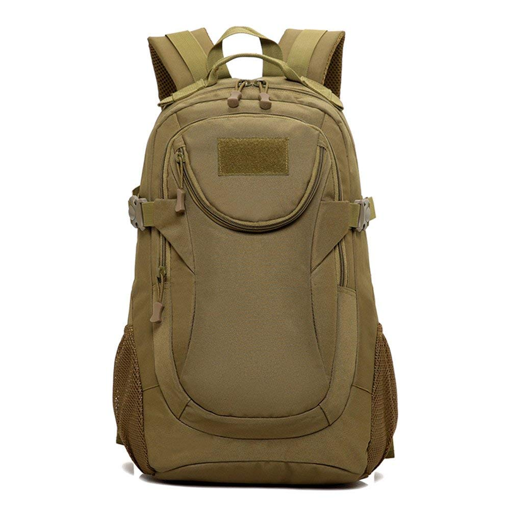 Get Quotations · HDWY Outdoor Sports Bags Camouflage Backpack Men s Travel  Tactical Backpacks Hiking Backpacks Backpacking Backpacks 947a7ec905e5e