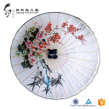 Japanese Wedding Hand Made Oil Paper Umbrella