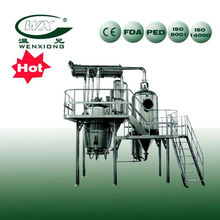 essential oil extractor supercritical powder extraction machine