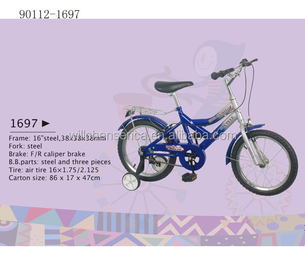 kids bicycle 90112-1697