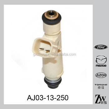 Fuel Injector Cost >> High Cost Performance Denso Fuel Injector Mazda Tribute Fuel Injector Aj03 13 250 Buy Fuel Injector Denso Fuel Injector Fuel Injector For Mitsubishi